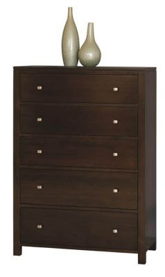 Brookville Chest of Drawers