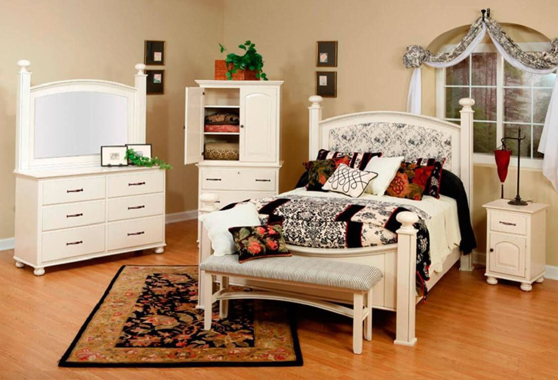Madeline Bedroom Collection