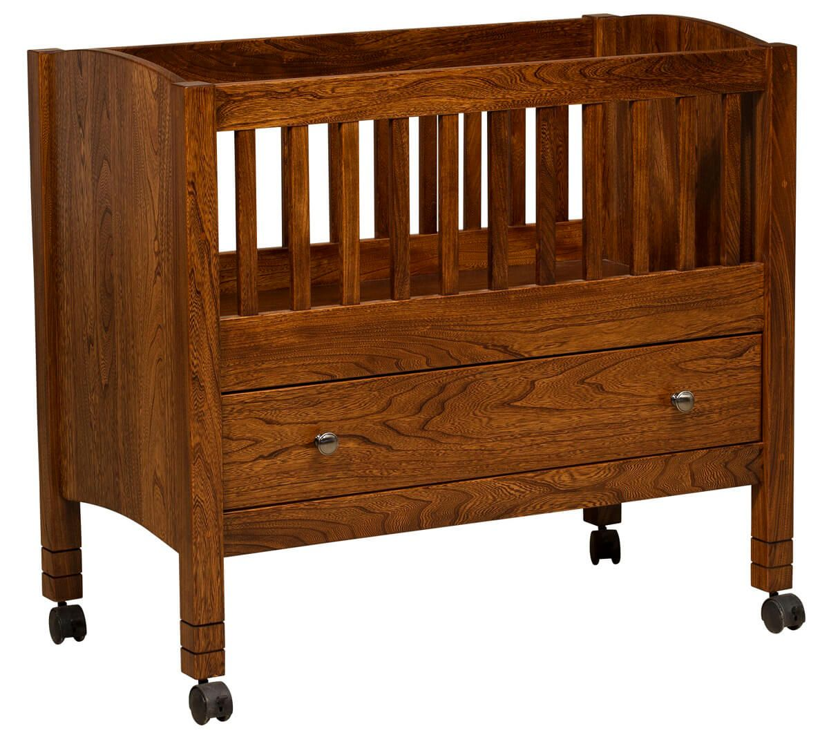 Windsor Portable Baby Crib