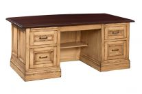 Brussels Executive Desk