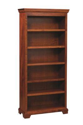 Wheaton River Bookcase