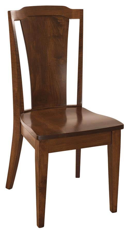 Cambria Contemporary Side Chair