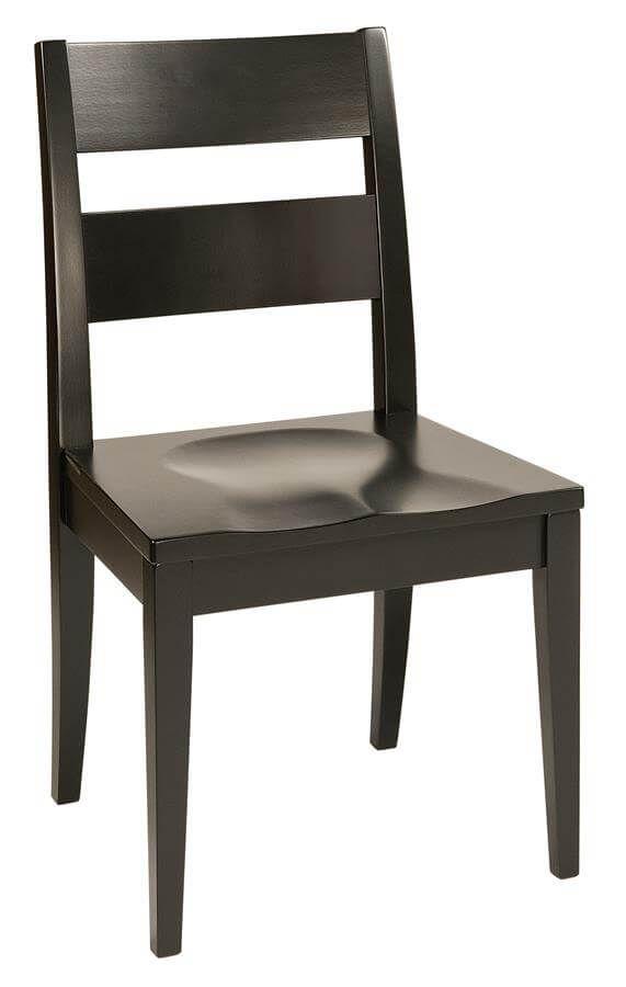 Stilnovo Modern Side Chair