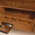 Dovetailed Pencil Drawer