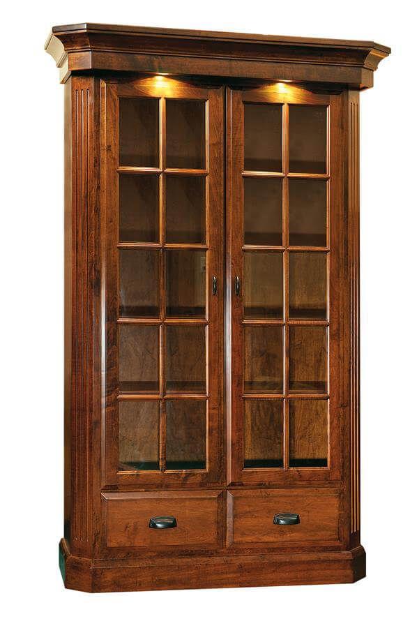 Rockville Bookcase