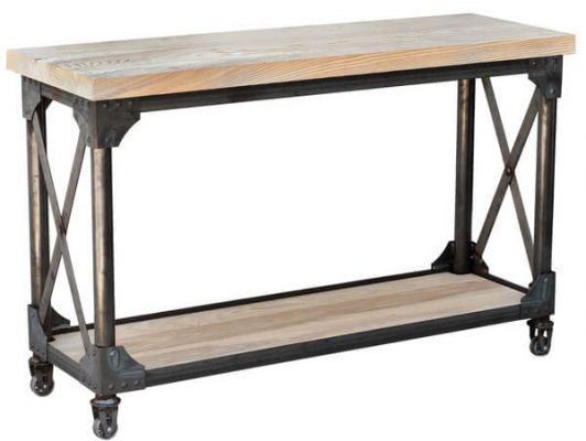 Lansing Console Table
