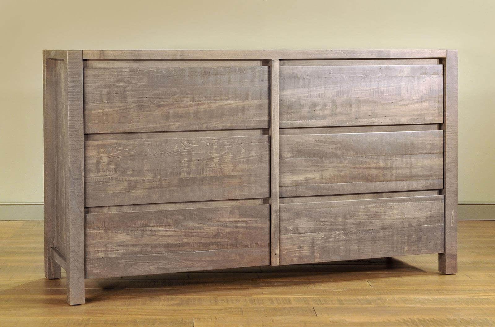 Naomi Grey Dresser