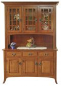 Ashbee China Cabinet