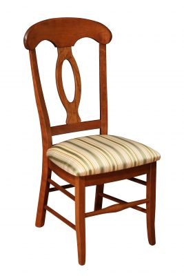 Narvada French Country Dining Chair