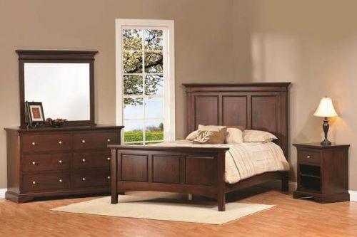 Bedroom Furniture Checklist Countryside Amish Furniture - Bedroom furniture checklist