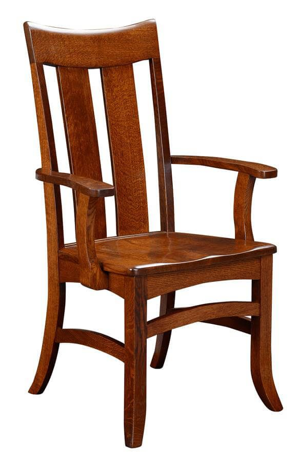 Barclay Amish Arm Chair