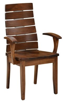 Dacosta Contemporary Arm Chair