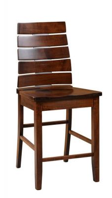 Amish Dacosta Bar Stool
