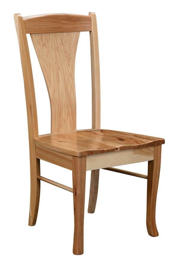 Harley Street Handmade Side Chair