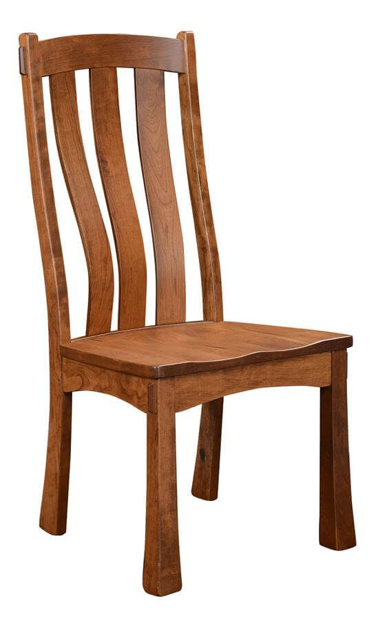 Kaskaskia Mission Side Chair