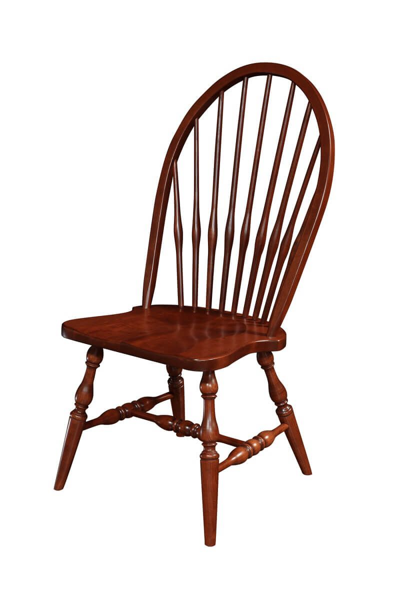 Mobile Windsor Side Chair