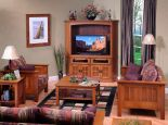 Arenas Valley Living Room Set