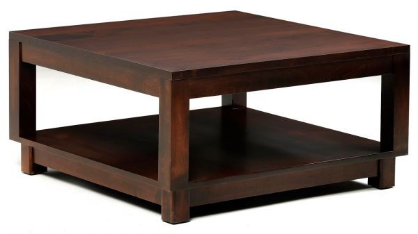 Cartier Square Coffee Table