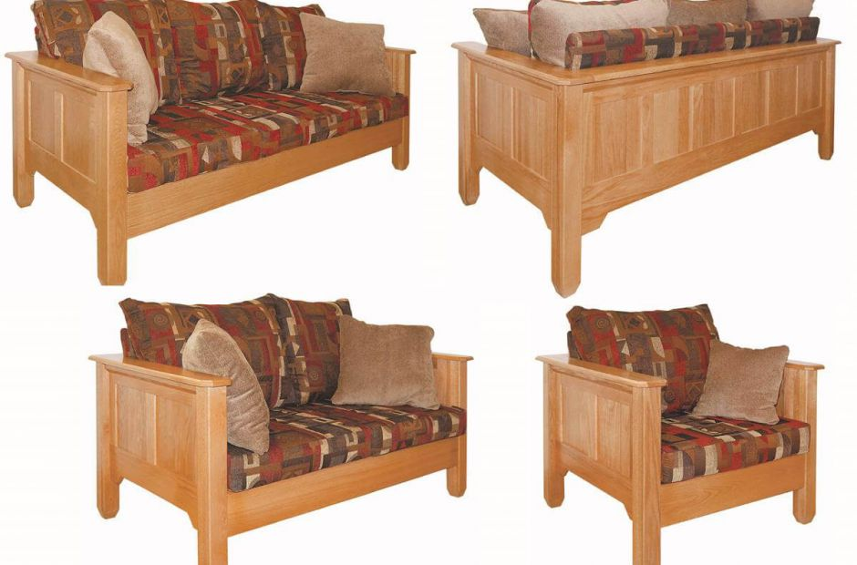 Rustin Seating Collection image 1