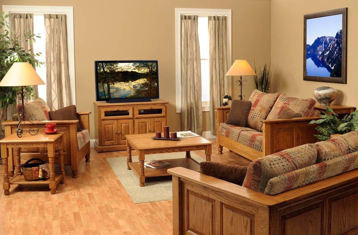 Sheperdstown Living Room Set