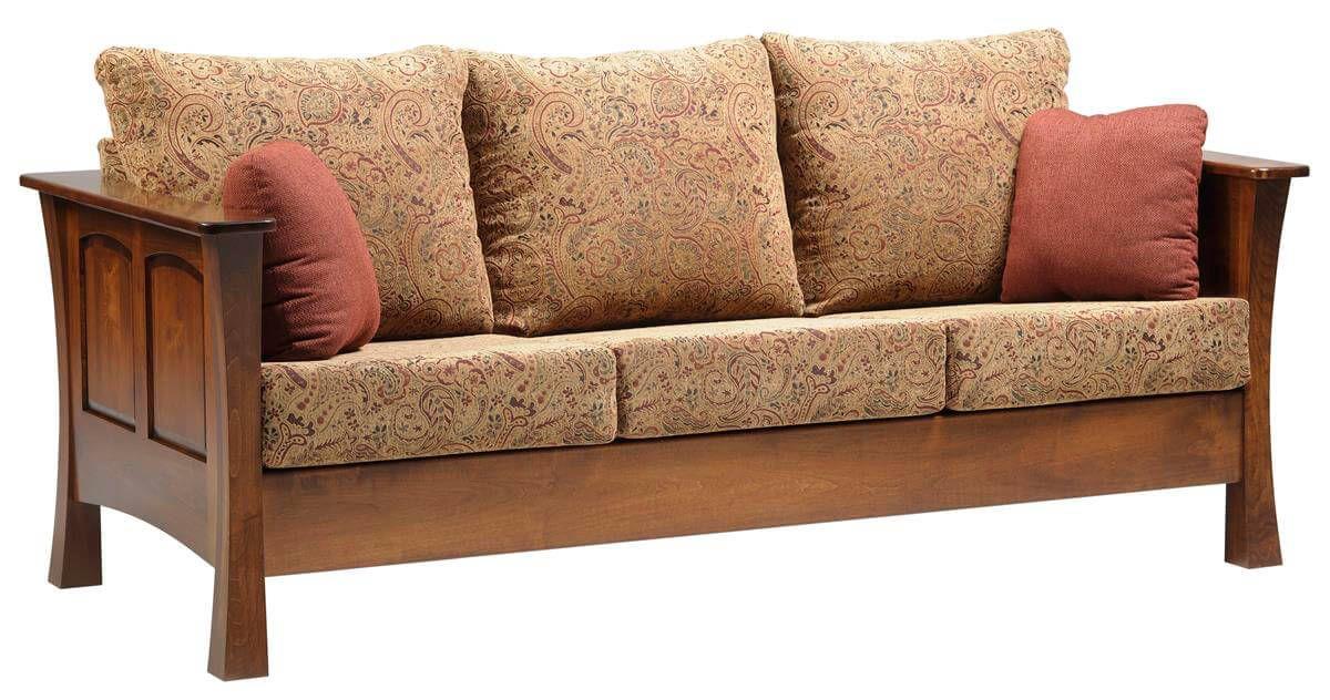 Two Rivers Sofa