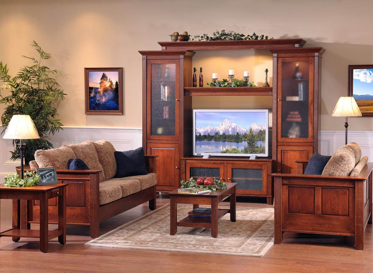 West Point Living Room Set