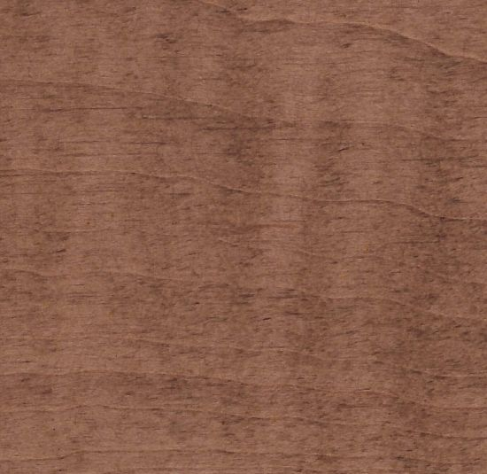Toasted Russet stain