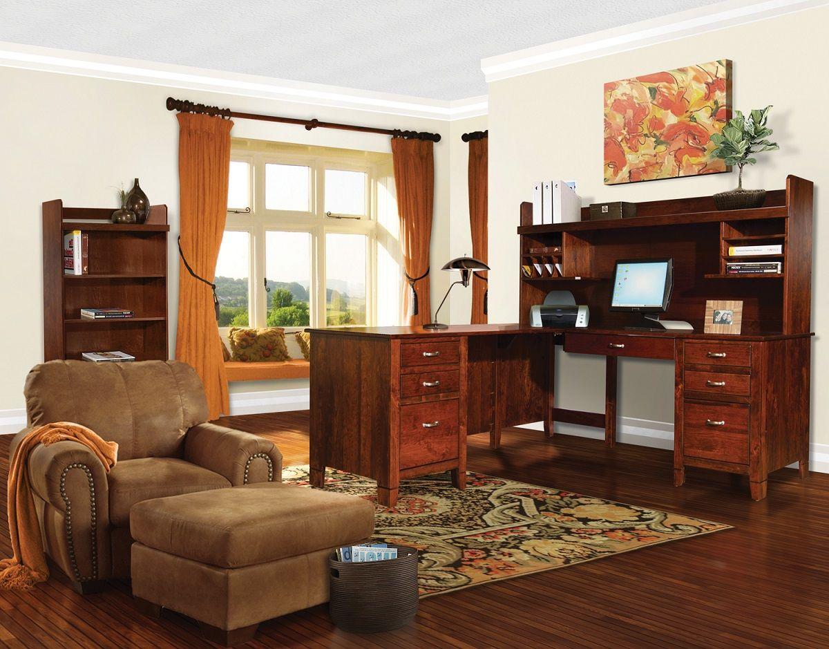 Gunnison Office Set