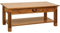 Indian Hill Coffee Table