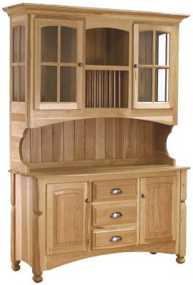 Sanibel Dining Hutch