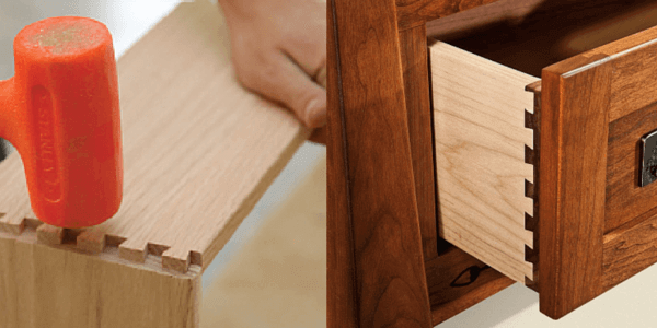 There Are Several Types Of Drawer Bottom Construction Depending On The The Style Of The Drawer And Furniture Piece And The Size Of The Drawer And The
