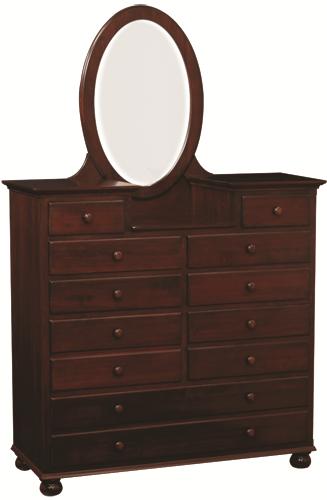 Madeline Studio Dresser