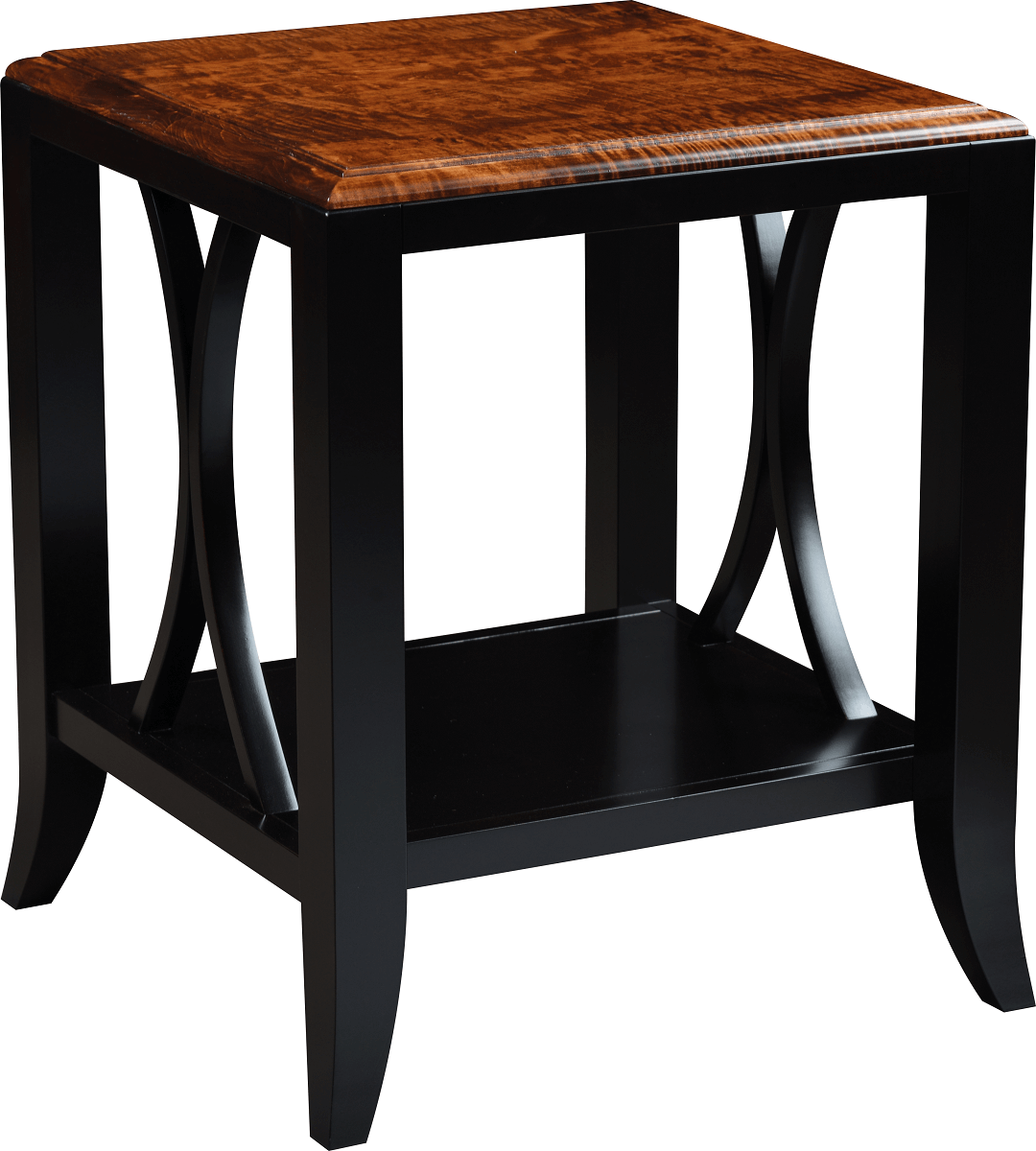 Yorkshire Accent Table