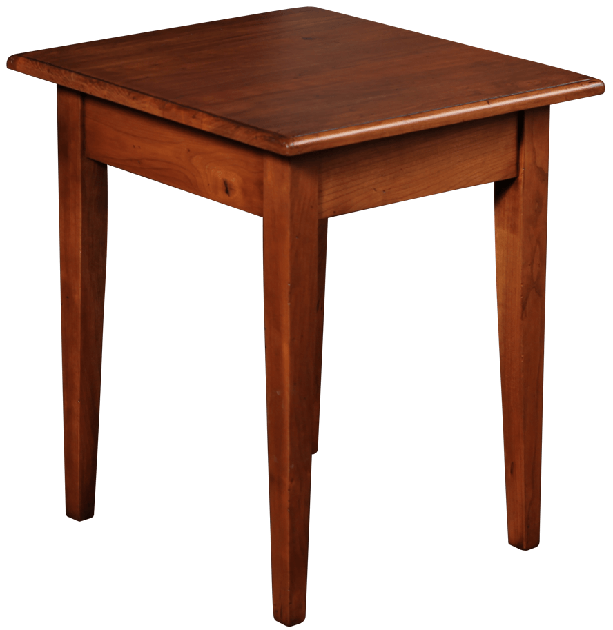 St. Augustine Small End Table
