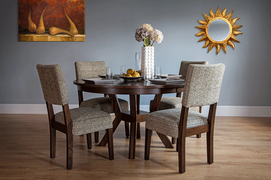 Mid-Century Modern Dining Collection by Kloter Farms